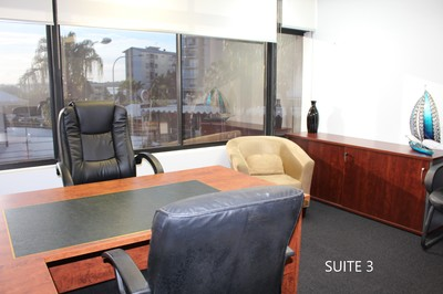 Professional Office Suite in Maroochydore CBD