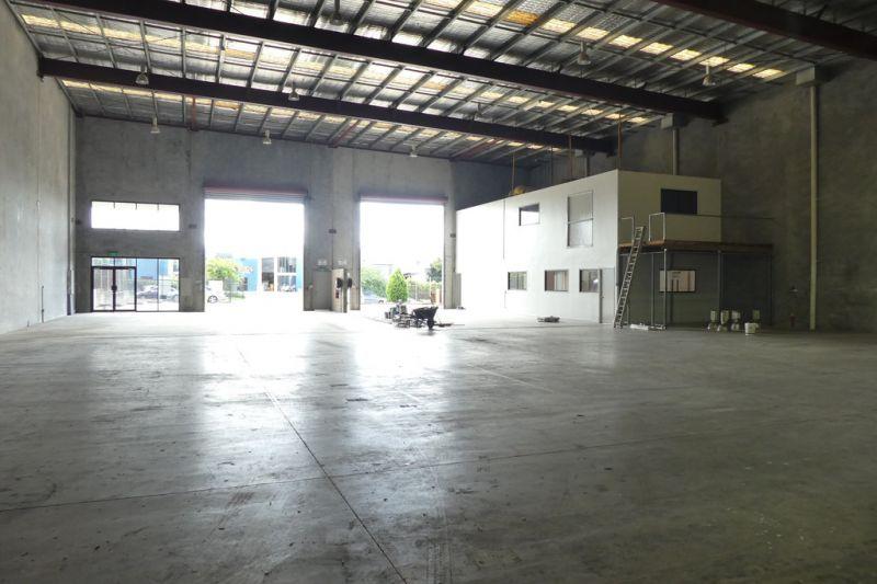 974m2* Freestanding Warehouse / Workshop