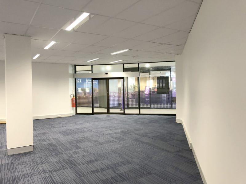 Refurbished Office Accommodation