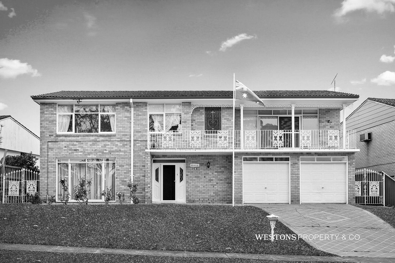 14 Romulus Street, Winston Hills NSW 2153