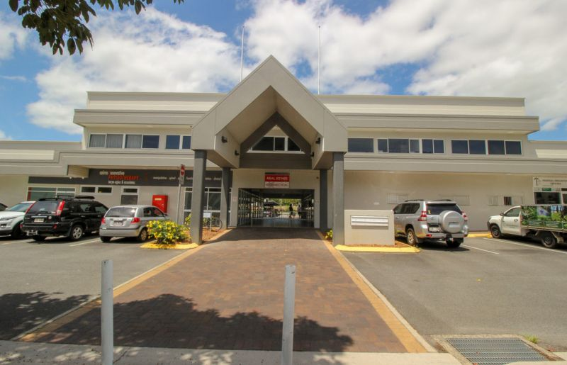 52 sqm Office For Lease Smithfield
