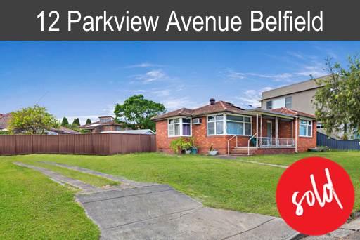 Brett | Parkview Ave Belfield