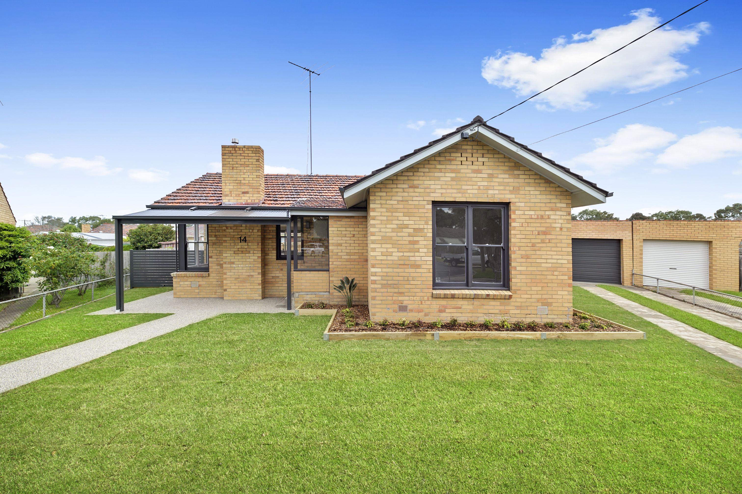 14 Bendle Court</br>East Geelong