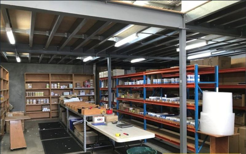 Vacant Possession - Professional Office with Warehouse 300m2*