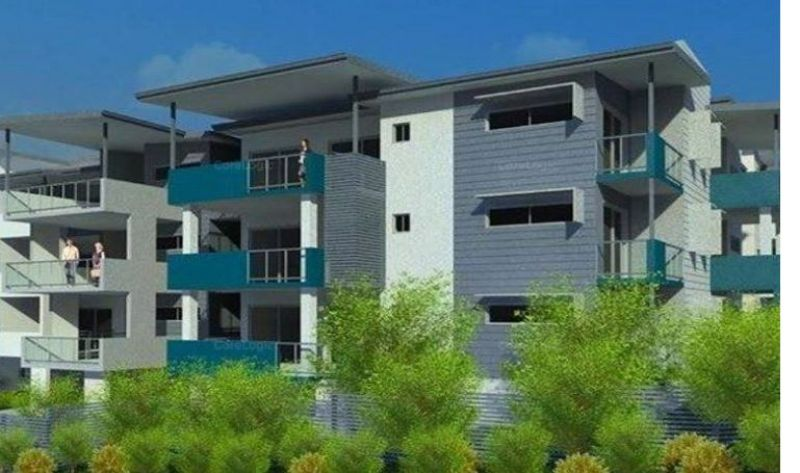 6 Storey Residential Development Opportunity