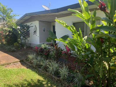 BARTLE FRERE, QLD 4861