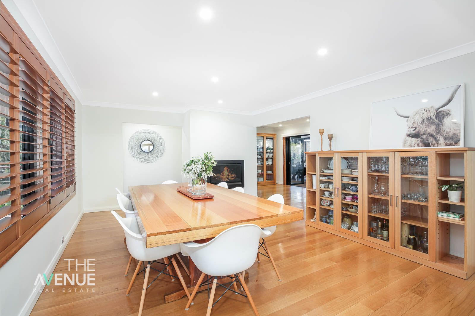 4 Dale Place, Winston Hills NSW 2153