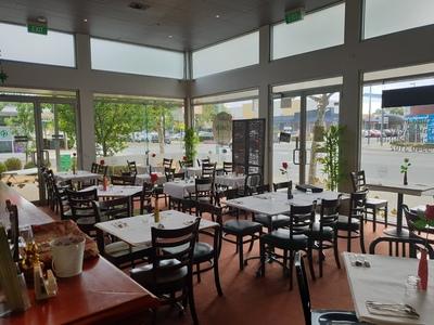 Pakenham's Finest - Restaurant Opportunity Only $50,000