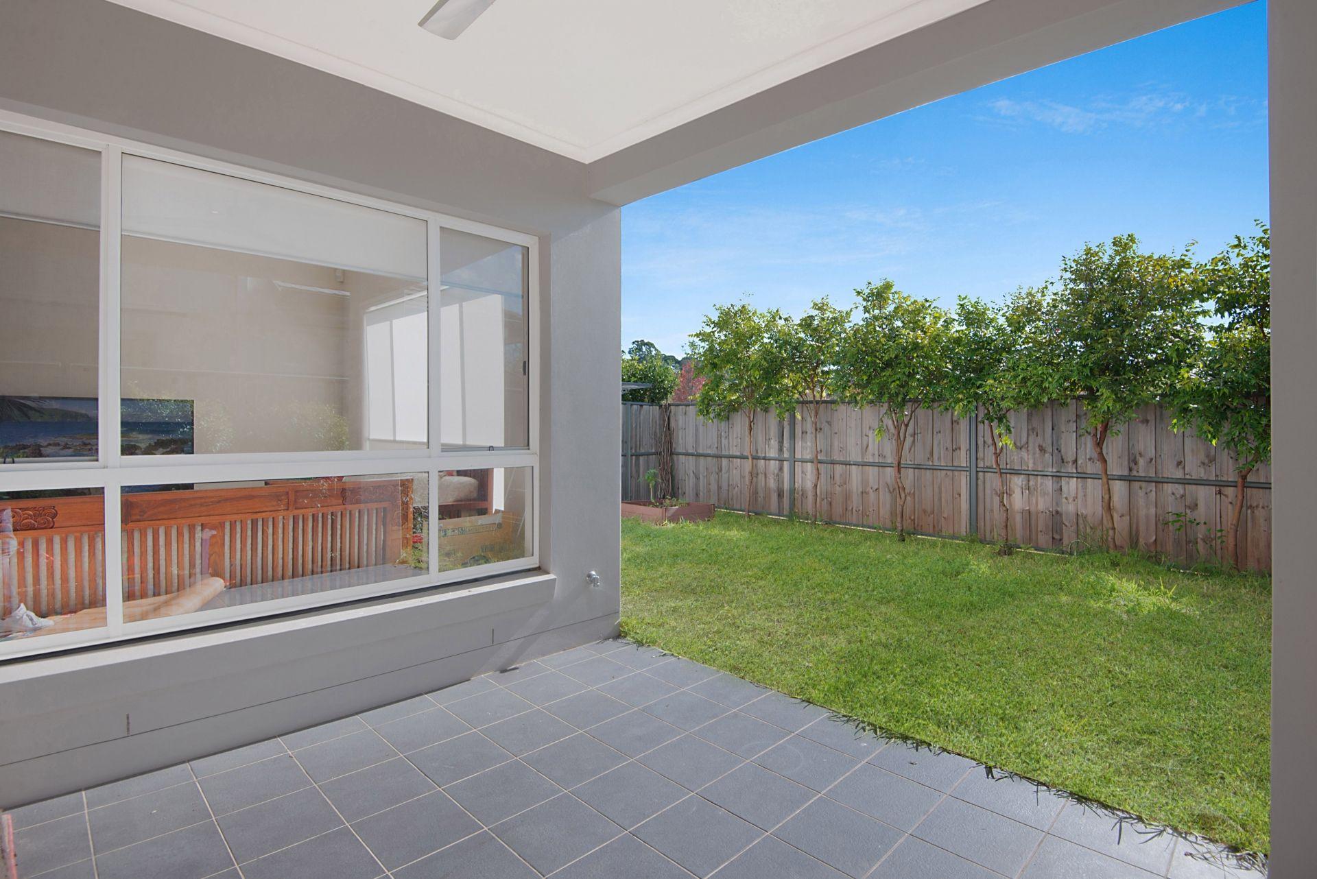 5 Kimber Crescent, Kellyville NSW 2155