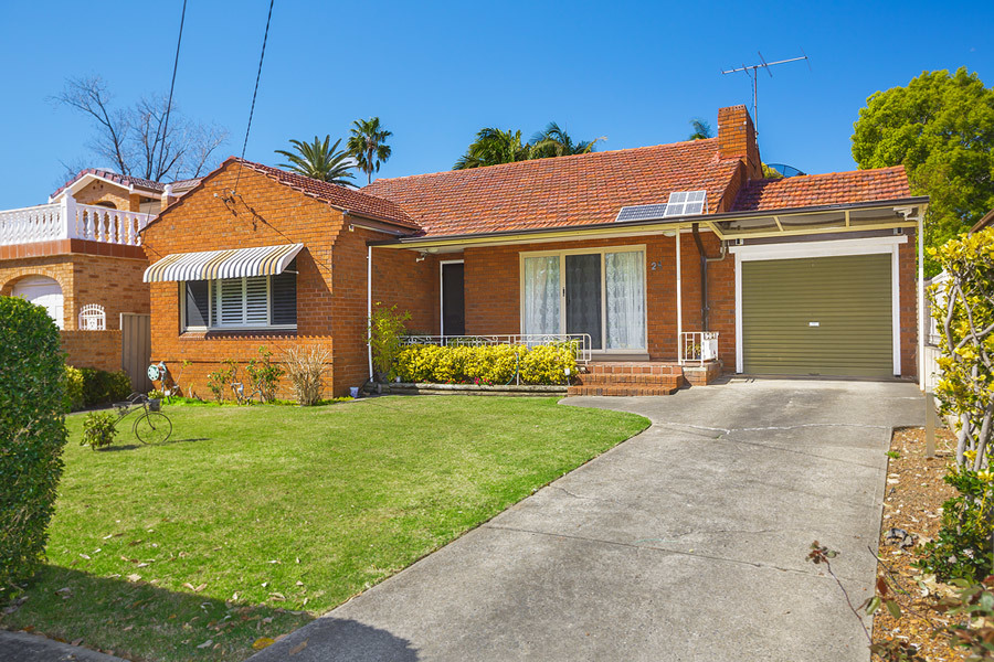 24 Oxford Road, Strathfield