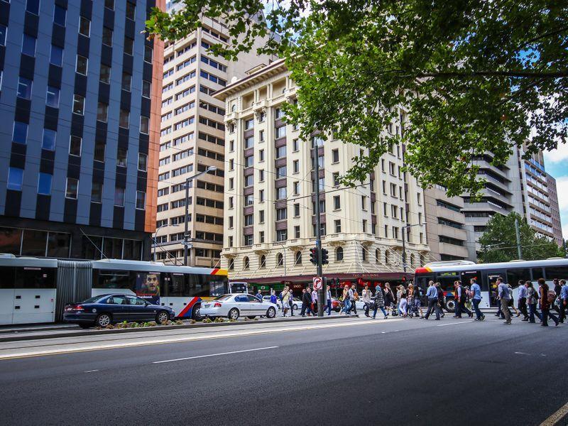 Centre City Office