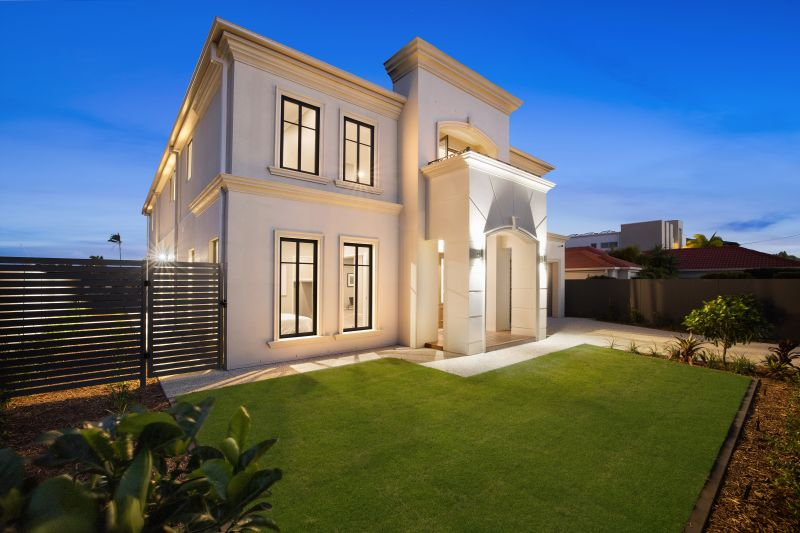 Brand New Provincial Home in the Golden Triangle