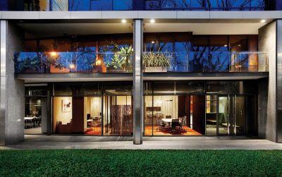 250 St Kilda Road, Melbourne