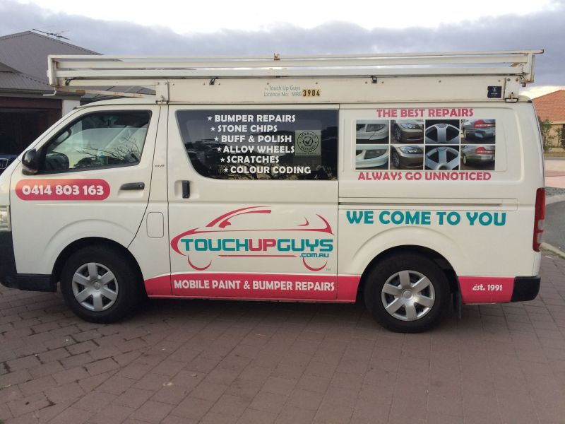 The Touch Up Guys - Fremantle To Applecross ***urgent Sale***offers Considered***