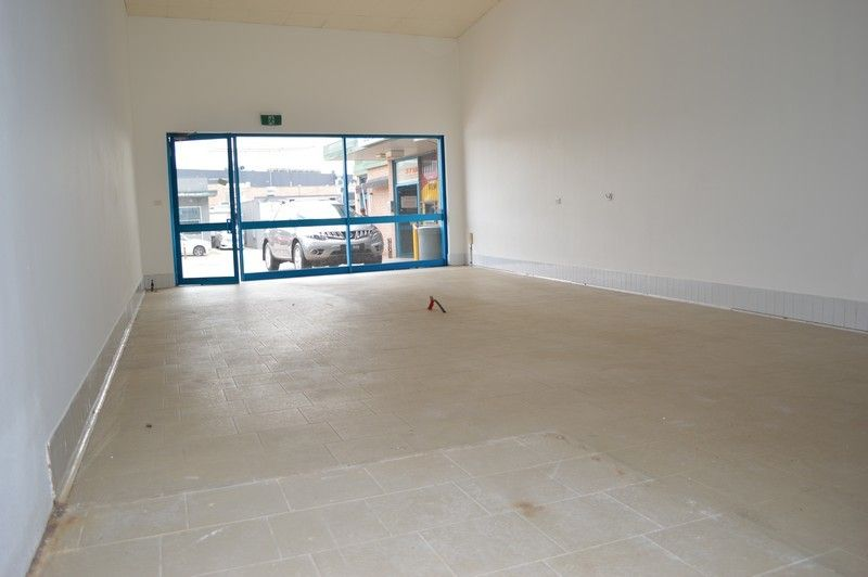 63SQM LEASED, ONE REMAINING!