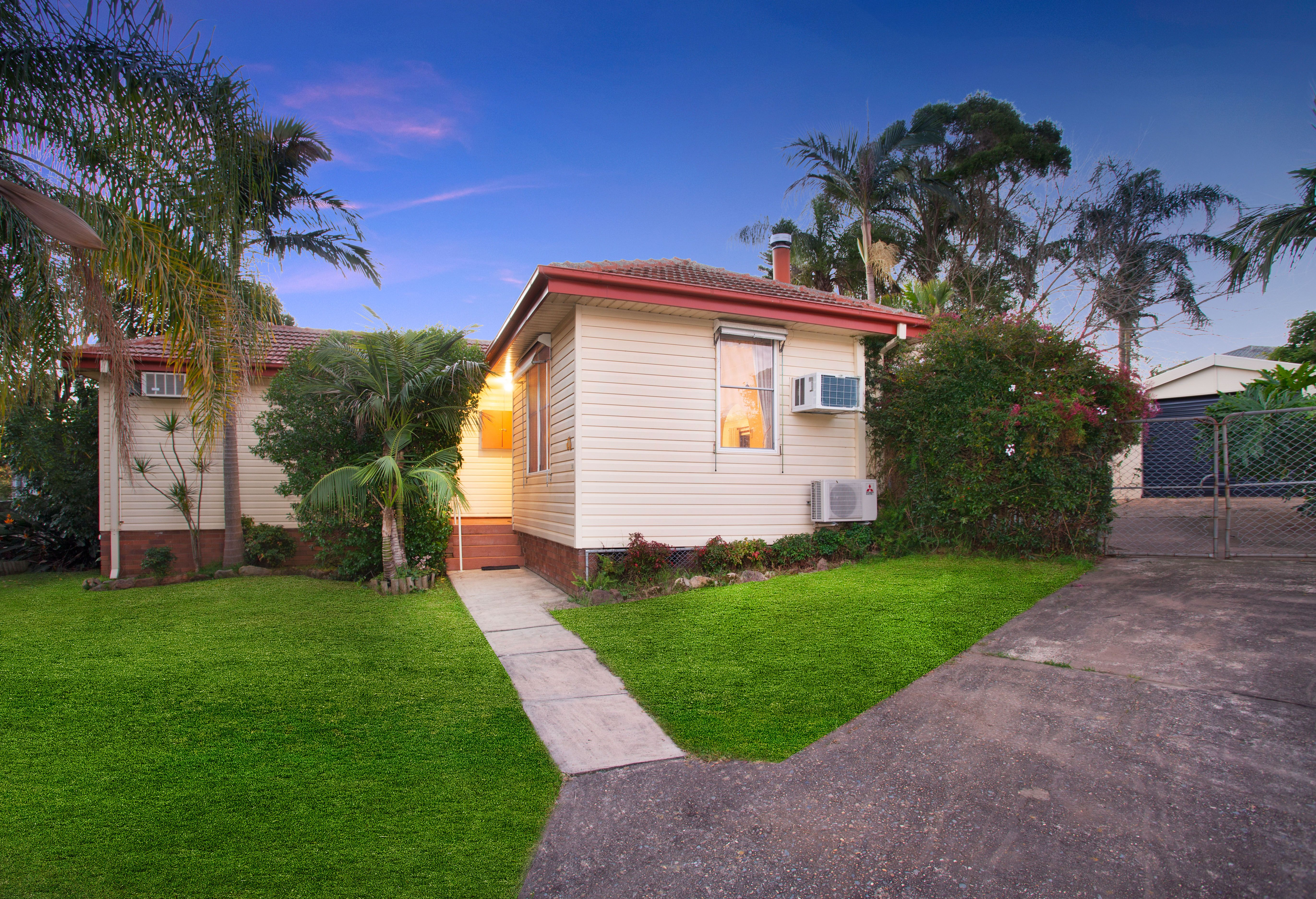 30 Mamie Avenue, Seven Hills NSW 2147