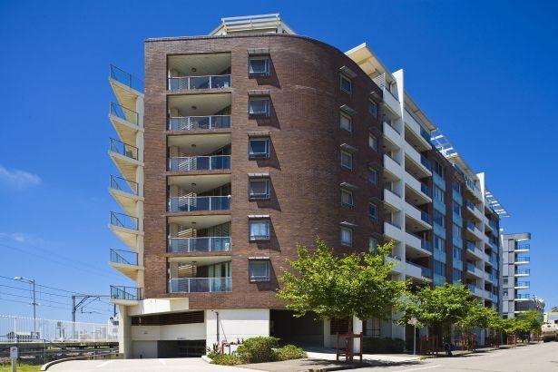 905/25 Bellevue Street, Newcastle West