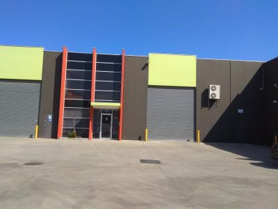 AFFORDABLE OFFICE WAREHOUSE