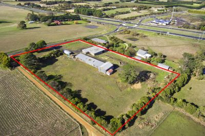 Outstanding Rural Lifestyle Opportunity