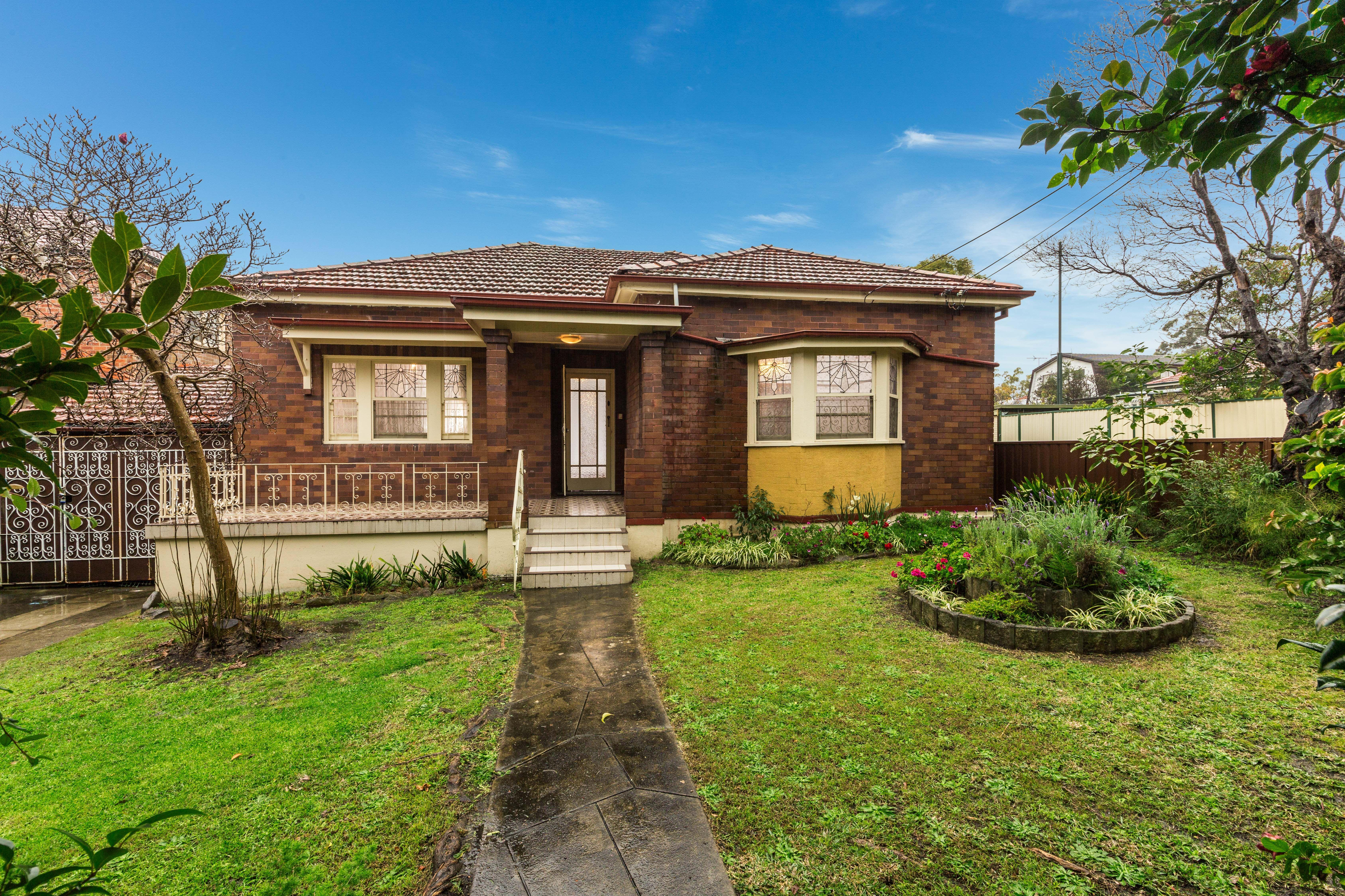 22 Telopea Avenue, Strathfield NSW 2135