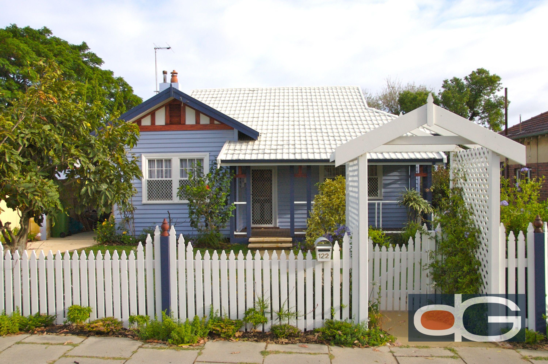 122 Forrest Street, Fremantle