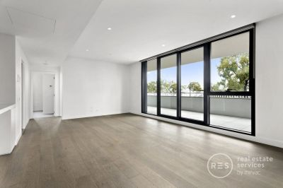 Luxurious Phoenix apartment