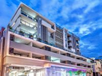 215/29 Robertson Street Fortitude Valley, Qld
