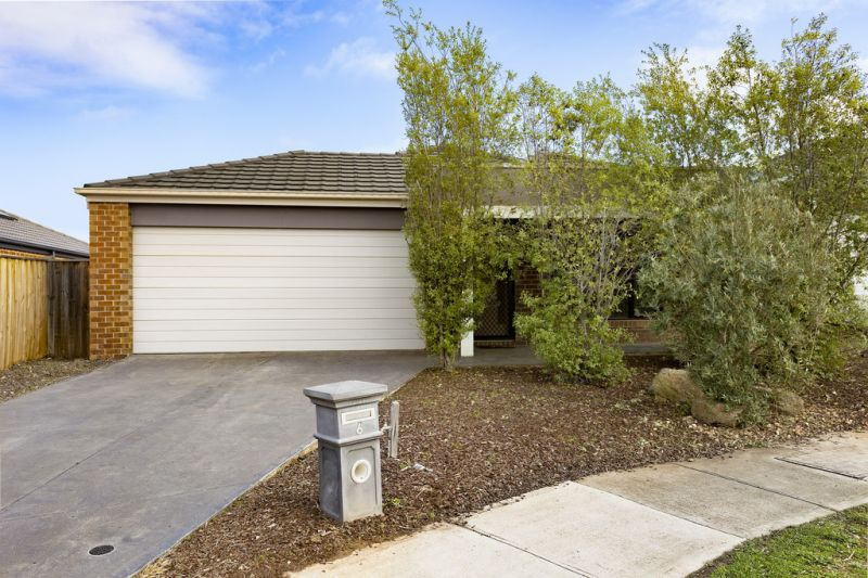 6 Cherry Close, Melton West