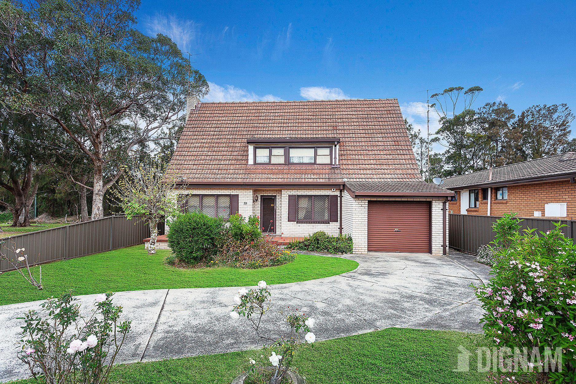 35 Edyth Street, Bellambi NSW