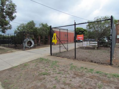 AFFORDABLE INDUSTRIAL INVESTMENT