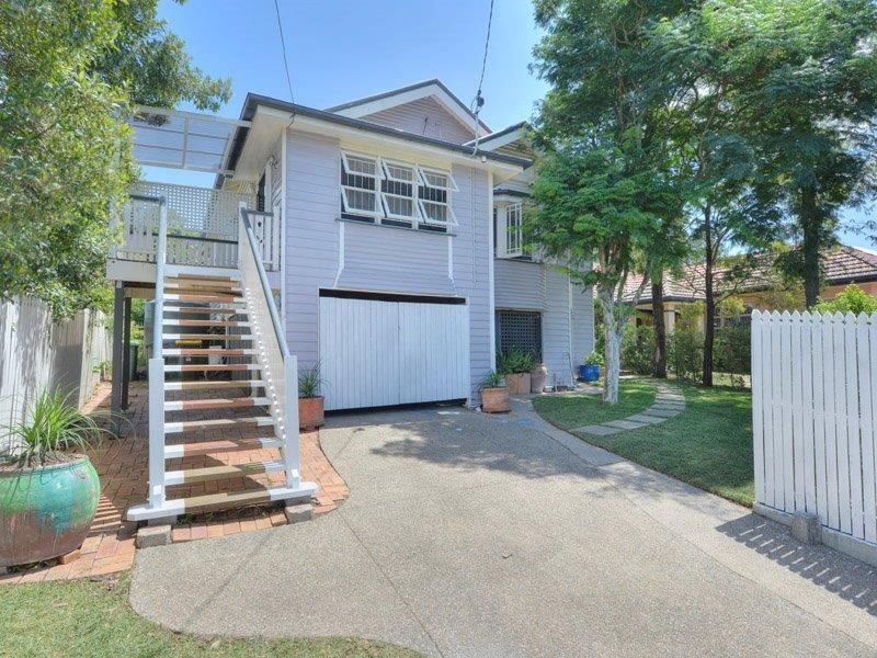 71 Gresham Street East Brisbane 4169