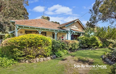 NEW PRICE - 4 br home on huge block of 1300m2.
