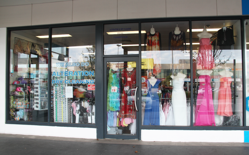 Ladies Fashion Store- Established 10years