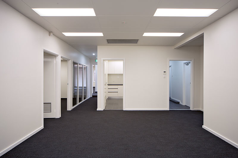 Excellent Refurbished Offices