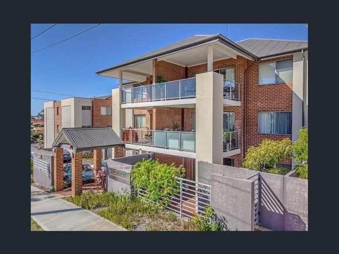 8/54 Central Avenue Maylands 6051