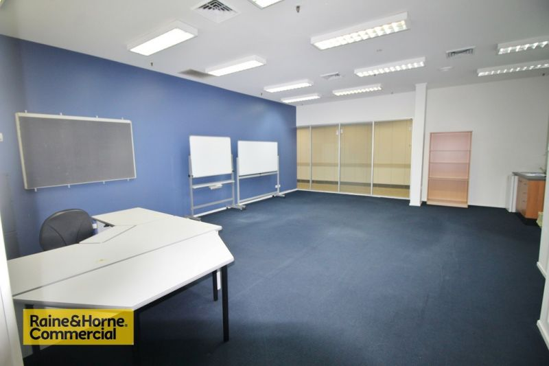 CBD Office Suite - Ready to move in
