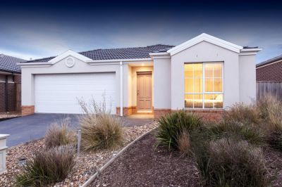 Single Storey Entertainer Sure to Attract Many Admirers