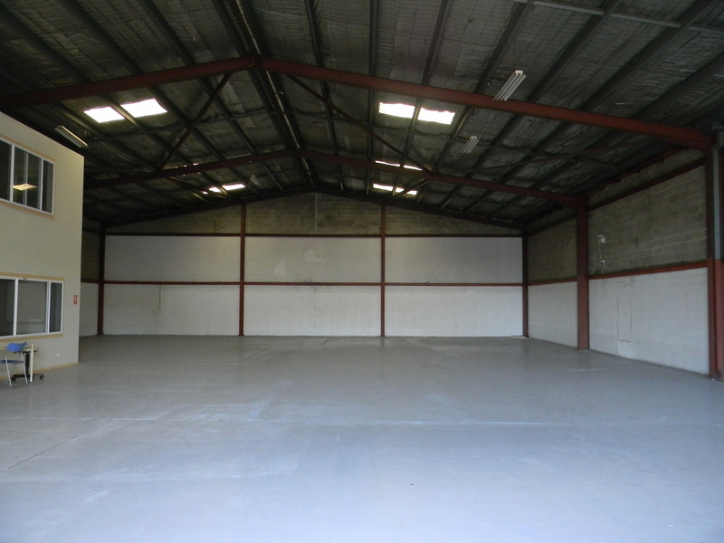 Solid Industrial Property Just Off Silverwater Road