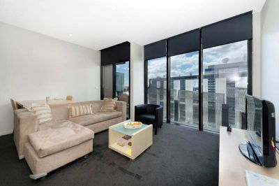 The Watergate: 12th Floor - Your Dream Lifestyle Awaits!