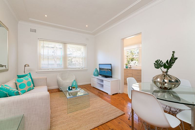 8/551 Old South Head Road, Rose Bay