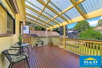 ON HOLD FOR RENOVATIONS! - Delightful 3 Bedroom Home. Peaceful Timber Decking Overlooking Leafy Yard. Garage. Close to Parramatta City Centre