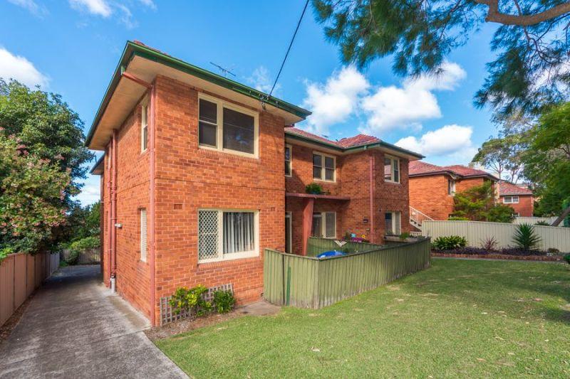 4/46 Seaview Street, Cronulla NSW 2230