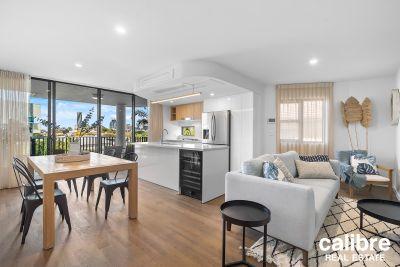 Stunning Inner City Art Deco inspired residence