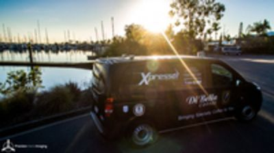 Xpresso Mobile Cafe - Finance Available!