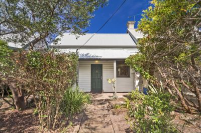 Exquisite Workers Cottage in Prized Locale