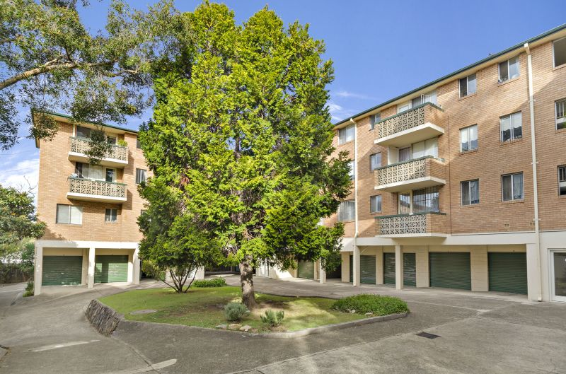 Recently Modernised Apartment & Ideally a 6 mins walk to Strathfield station approx.
