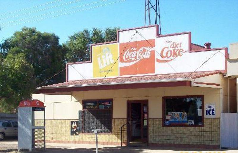 Yoogali General Store