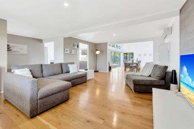 FAMILY HOME WITH DUAL LIVING POTENTIAL