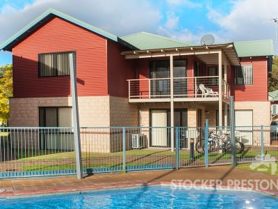 14/19 Amalfi Resort Earnshaw Rd, West Busselton