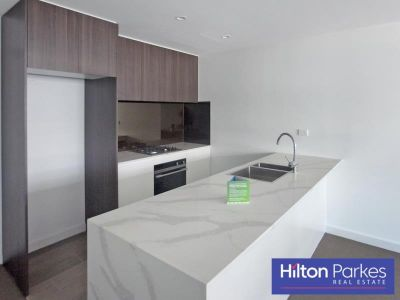 Brand New 2 Bedroom Apartment!